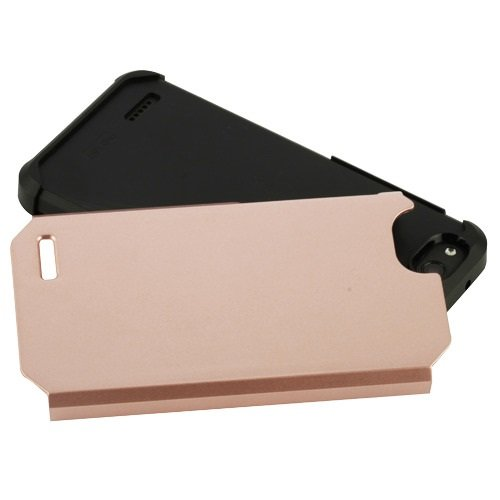 Phonelicious Phone Cover Compatible with ZTE Z557BL Case