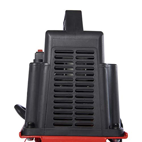 Hose Reel General International 1//3HP 2gal Twin Stack Air Compressor With 25 ft