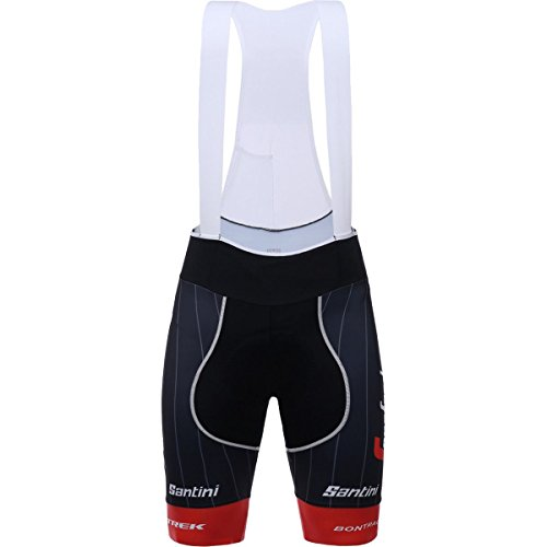 まっすぐ洗練避けるSantini trek-segafredo Pro Team Bib Short – Men 's