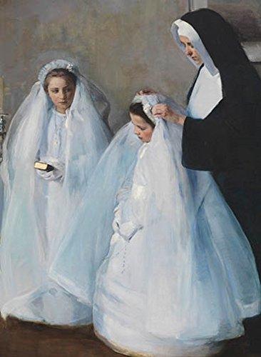 La Premiere First Communion - First Communion Card