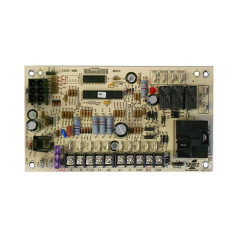 1139-83-400 - York OEM Replacement Furnace Control Board