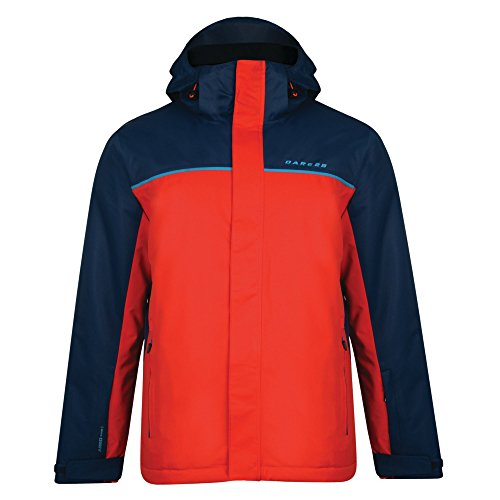 Jacket Dare Bleu Insulated Oxford Breathable 2b Steady Ski Waterproof Mens Out xxOHUqR