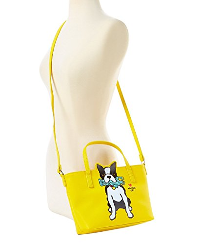 Yellow Schnauzer Westie Terrier Crossbody Marc Terrier Tetro Boston Dotson Boston xFqwnCUzpY