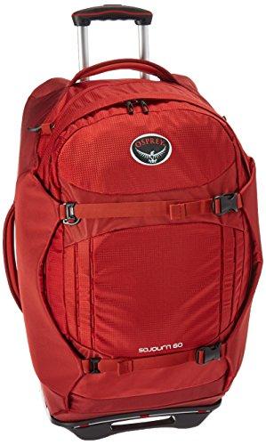 Osprey Sojourn Wheeled Luggage 60 Liter