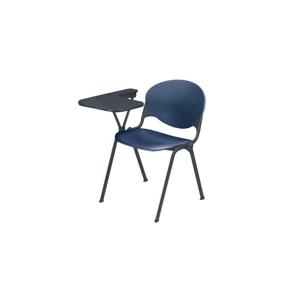 Plastic Heavy Duty Student Chair with Tablet Arm