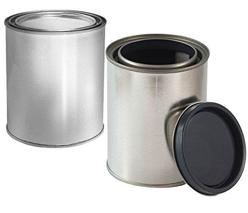 quart paint can - 8