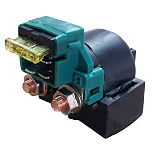 starter relay solenoid for 200 cc 250cc 300 cc. Black Bedroom Furniture Sets. Home Design Ideas