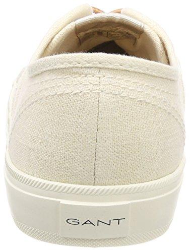 Mujer cream Zapatillas Beige Para Gant Zoe ta6qXg