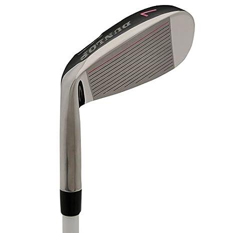 Dunlop Tour de Golf para mujer palo de grafito 16 tlg., loft ...