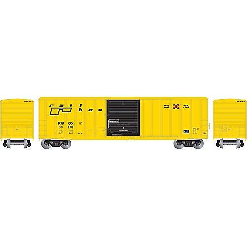 N 50 Fmc 5347 Box Rbox  38170