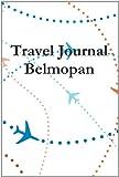 Travel Journal Belmopan