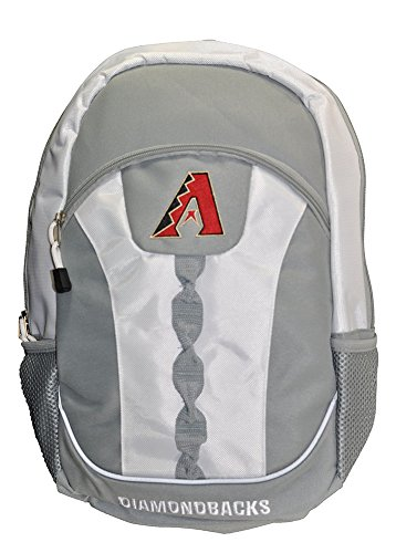 Concept One MLB Team Sport Backpacks (Arizona Diamondbacks) (Arizona Diamondbacks Team Sports Fan)