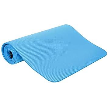 Edmend 183 * 61 * 1 cm Antideslizante Estera de Yoga ...