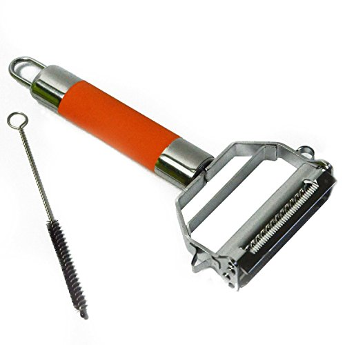 Julienne Peeler Stainless Kitchen Cleaning product image