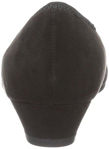 Femme 001 Black Escarpins Noir Tozzi Marco 22201 qtfTBnv