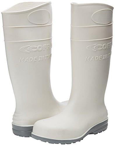 Cofra 00310-003.W36 Eclypse O4 SRC Chaussure de sécurité Taille 36 Blanc