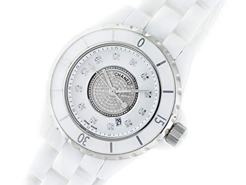 Chanel J12 Quartz Female Watch H2123 (Certified Pre-Owned)