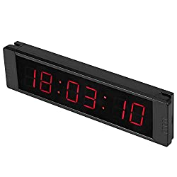 Image of the product ASHATA Fitness Clock that is listed on the catalogue brand of ASHATA.