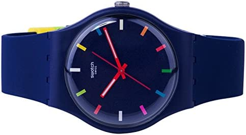 Watch Swatch New Gent SUOZ261 SPICE IT UP Special Edition Swatch Club