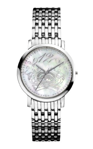 Rhino by Marc Ecko Women's E8M010MV Fashionable Color-Infused Watch -
