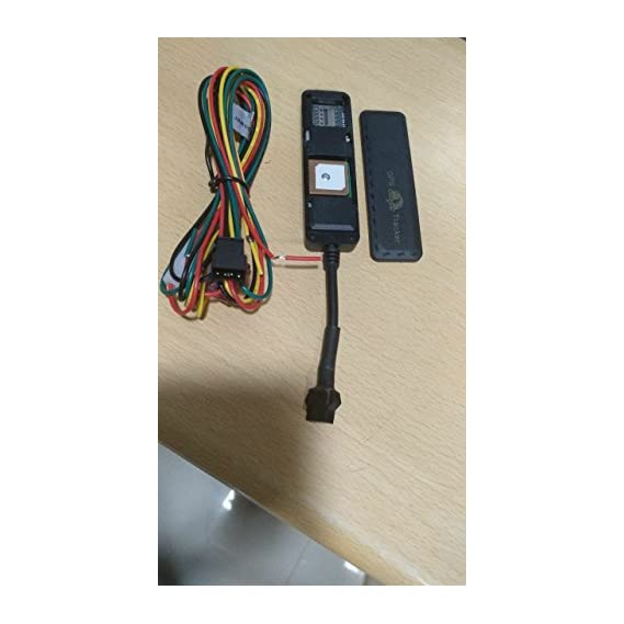 AsGpsTracker GPS GPRS GSM Tracking Device for Vehicle/Truck/Van/Motorcycle