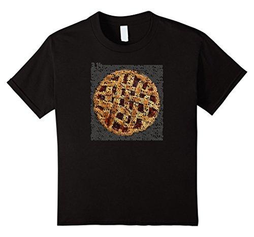 cherry pie shirt - 3