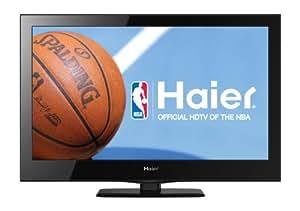Haier LE24B13800 23.6-Inch 1080p 60Hz LCD TV (Black)