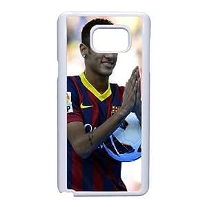 Samsung Galaxy Note 5 Cell Phone Case Neymar KF6673472