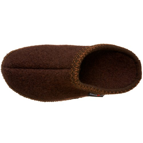 Haflinger AS65 Kaffee Slipper Haflinger Haflinger Slipper Classic Kaffee AS65 AS65 Classic fxPCHt