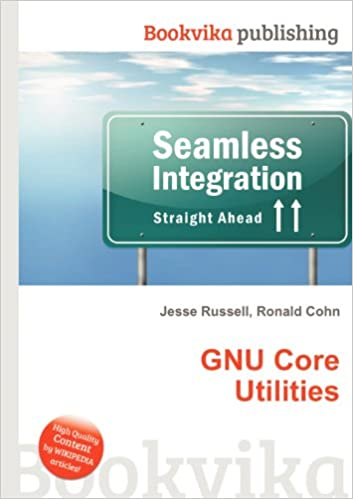 Amazon | Gnu Core Utilities | ...