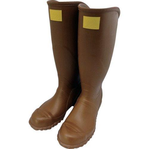 ワタベ 電気用ゴム長靴(先芯入り)26.5cm 242-26.5 絶縁靴 B0795F199H