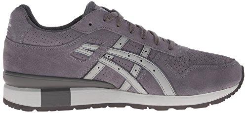 ASICS GT II Retro Sneaker Grey/Light Grey a8XHxmJ