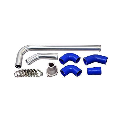 - CXRacing Radiator Hard Pipe Kit for 74-81 Chevrolet Camaro LS1 Engine Swap