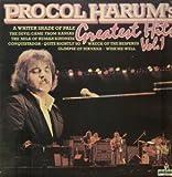 greatest hits, vol. 1 LP