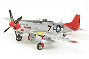 Tamiya Models P-51D Mustang Tuskegee Airmen