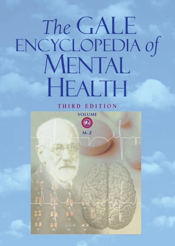 Gale Encyclopedia of Mental Health (The Gale Encyclopedia of Mental Health)