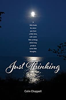 Just Thinking by [Chappell, Colin]