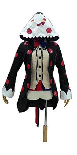 Puella Magi Madoka Magica Charlotte Cosplay Costume Customize Cosplay -