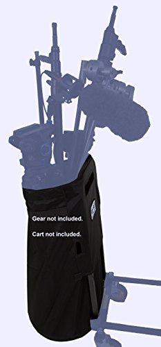 - GripnGaff Bag Version 2.0 for Rocknroller R2RT, Krane AMG 500