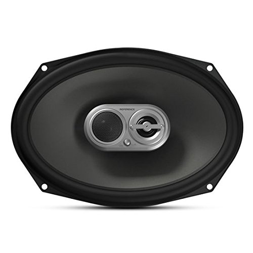 "Infinity Reference X REF-9603ix 6""x9"" 3-way car speakers"