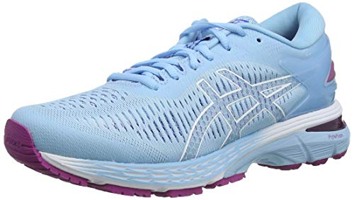 illusion Donna Running Blu Asics kayano skylight Scarpe Da Blue 401 25 Gel qzXqU1