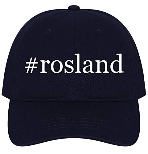 The Town Butler #Rosland - A Nice Comfortable Adjustable Hashtag Dad Hat Cap, - Storkcraft Ball