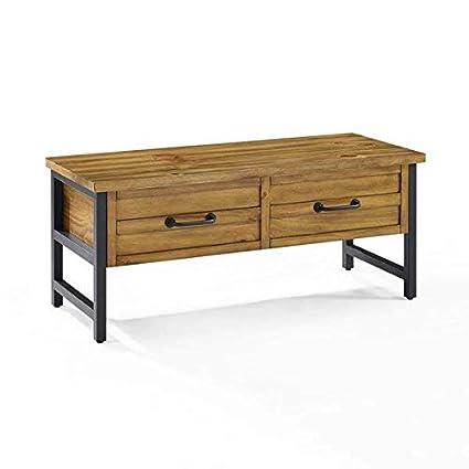 Admirable Amazon Com Entryway Solid Hardwood And Wood Veneers Drawer Creativecarmelina Interior Chair Design Creativecarmelinacom