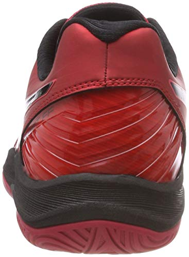 Zapatillas de Asics FF 601 Hombre Balonmano Samba Blast Samba Rojo para qBAx1
