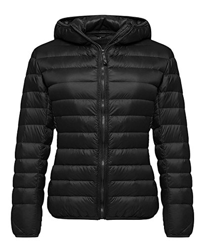 Down Puffer Jacket Coat - 6