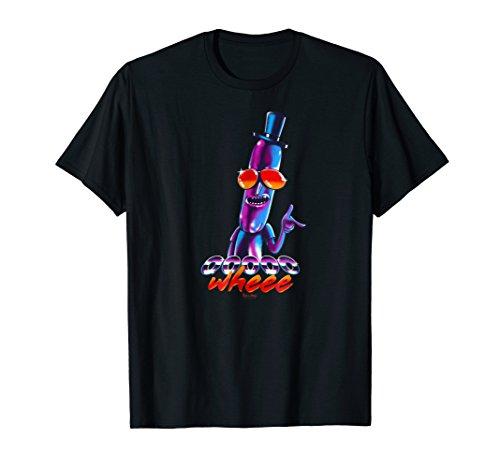 OOOOO-Wheee! - Rick and Morty T-Shirt (Shirts Tee Adult Swim)