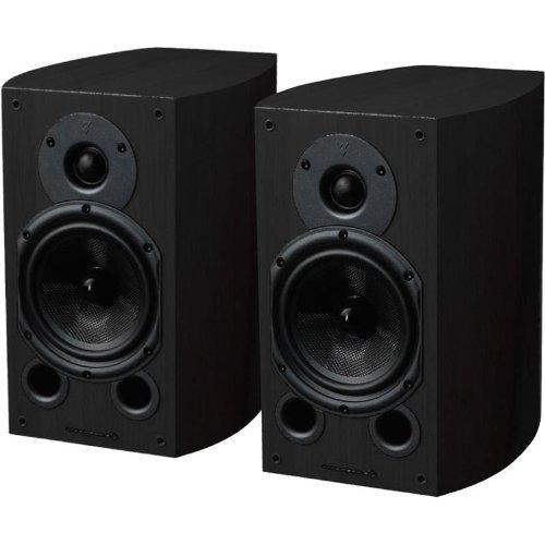 Wharfedale Diamond 9.1 Speakers (Pair) (Black)