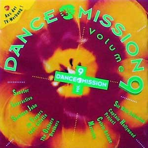 Matador Bongos - Dance 9 (Cd Compilation, 20 Tracks)