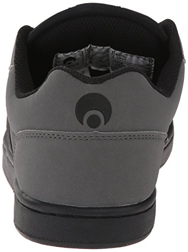 OSIRIS LOOT Charcoal black Gris - gris