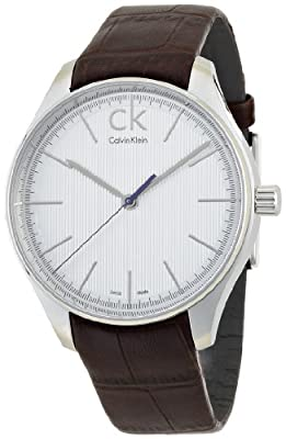 Calvin Klein Gravitation Men's Quartz Watch K9811126